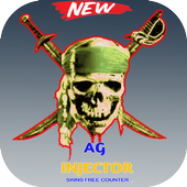 guide of Ag injector ml skins unlock 2020 free icon