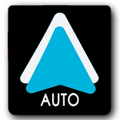 Guide for Android Auto Maps icon