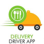 Delivery Driver icon