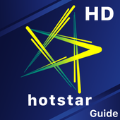 Hotstar Live Tv Shows HD Free Guide 2020 icon