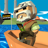 Old Man Destiny Adventure Journey icon