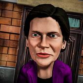Horror Scary Teacher 3D - High School Evil Chapter icon