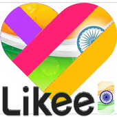 Indian Likee Video - Short Like Lite Video 2020 icon