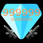 Diamonds icon