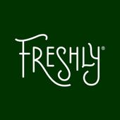 Freshly icon