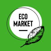 Экомаркет - доставка продуктов icon
