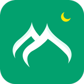 Muslim Prayer Times, Azan, Quran&Qibla By Al Hiwar icon