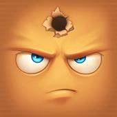 Hide Online icon