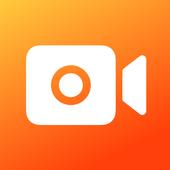 Vidma Recorder, Screen Recorder, Video Recorder icon