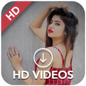 X Hot Video Downloader - X Video Player icon