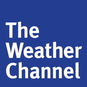 Weather & Hurricane Tracker: The Weather Channel icon