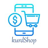 KurdShop icon