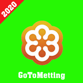 GoToMeeting – Video Conferencing & Meetings Guide icon