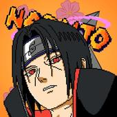 Anime ninja Quiz icon