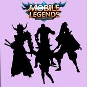 Guess Hero Mobile Legends 2020 icon