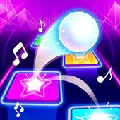 Beat EDM icon
