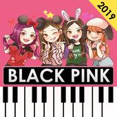 🎹 BLACKPINK PIANO TILES 2020 icon