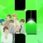 Dynamite - BTS Piano Tiles Army icon
