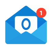 Email app for Hotmail & Outlook mail: Fast & Easy icon