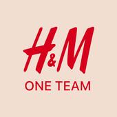 H&M One Team icon