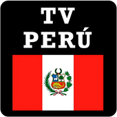 TV Perú icon