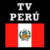 TV Perú icon
