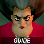 Guide For Scary Neighbor Teacher(Unofficial) icon