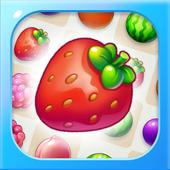 Fruit Clash Legend icon