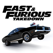 Fast & Furious icon
