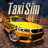Taxi Sim 2020 icon