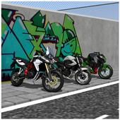 Moto Vlog Brasil icon