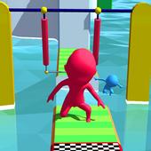 Sea Race 3D icon