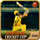 Indian Cricket Premiere League : IPL 2020 Cricket icon
