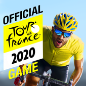 Tour de France 2020 Official Game - Sports Manager icon