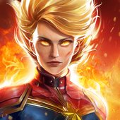 Avengers Wars icon