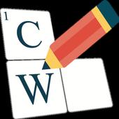 Free Crosswords. New Everyday icon