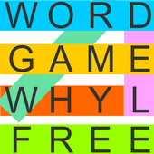 Word Search Games - Free icon