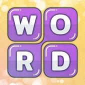 Word Blocks Crossword Puzzles - Brain Training icon