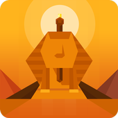 WORD TOWER - Brain Training icon