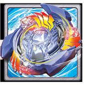 BEYBLADE BURST icon