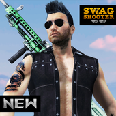 Swag Shooter icon