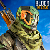 Blood Rivals icon