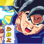 Dragon Ball : Z Super Goku Battle icon