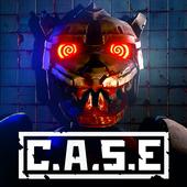 CASE: Animatronics icon