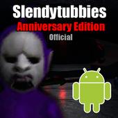 Slendytubbies icon