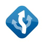 MapFactor Navigator - GPS Navigation Maps icon