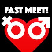 FastMeet icon