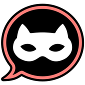 Anonymous Chat Rooms, Meet New People – Anti icon