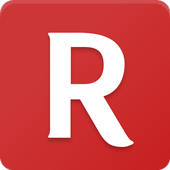 Redfin icon
