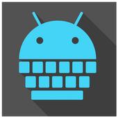 Frozen Keyboard - Unicode Myanmar icon